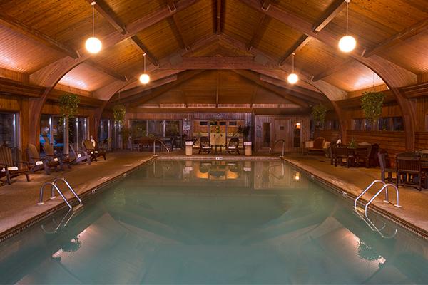 Chetola Pool
