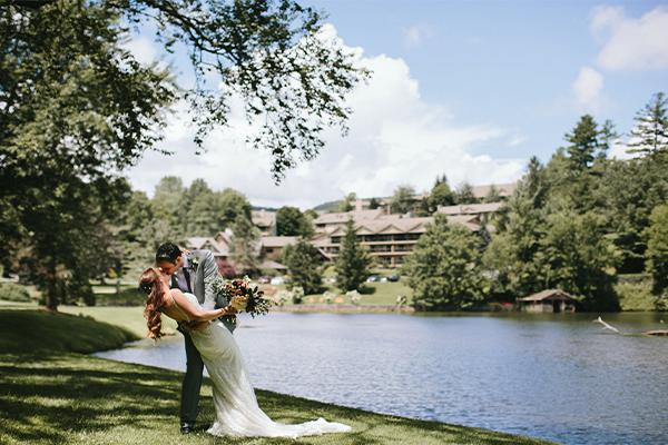Weddings at Chetola