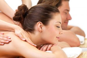 Wedding Party Spa Packages
