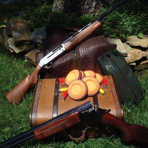 Sporting Clay Packages