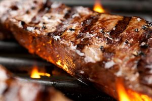 Steak on the Lake – Wednesdays
