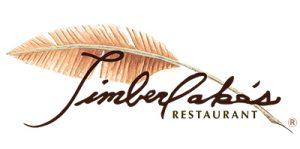 timberlake's restaurant logo