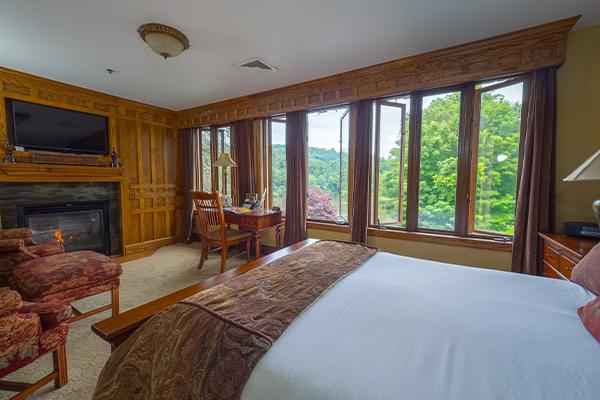BTI Room