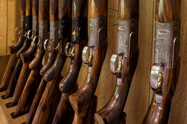 Chetola Sporting Reserve Shotguns