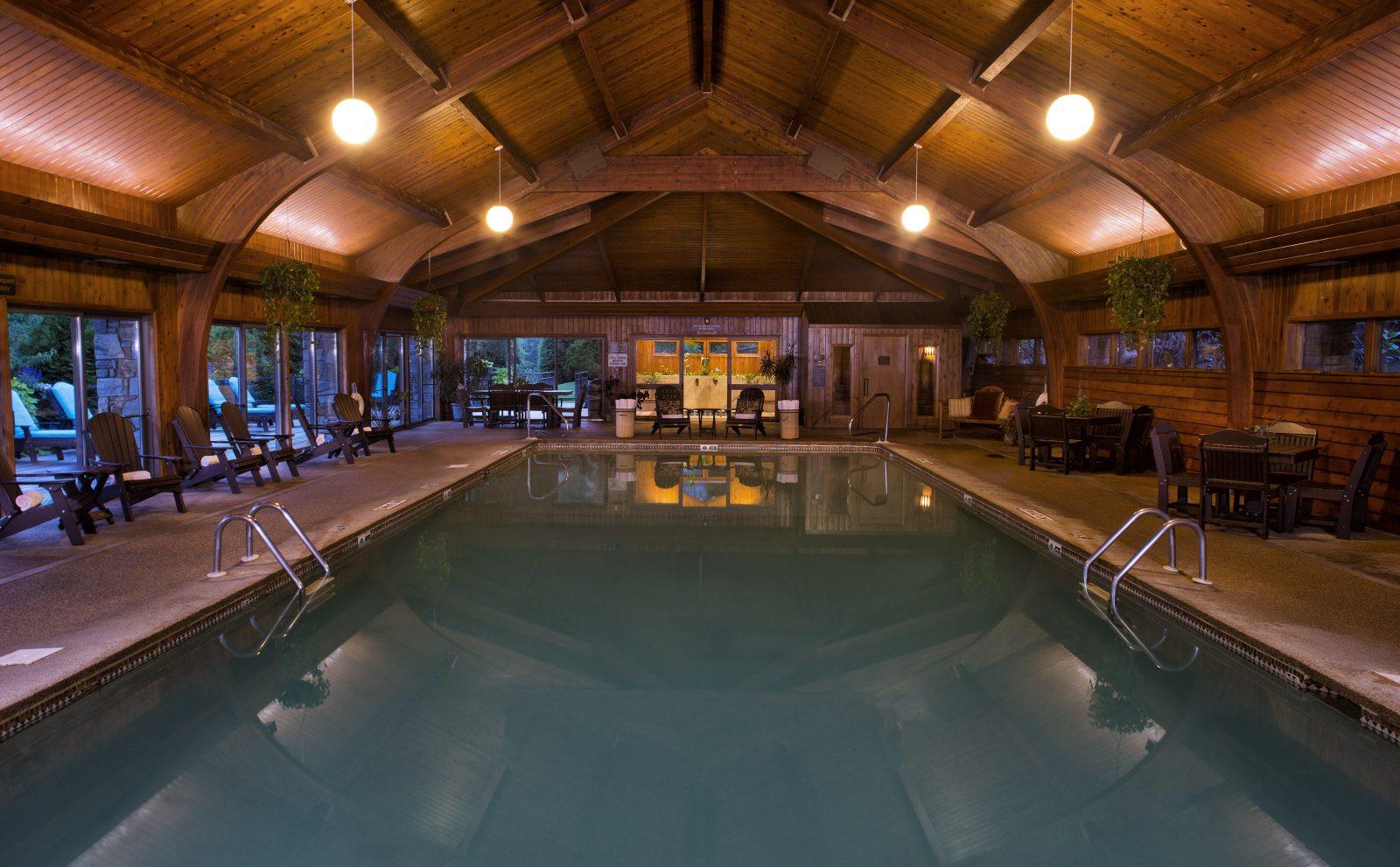 chetola resort recreation