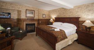 Bob Timberlake Inn Room 5