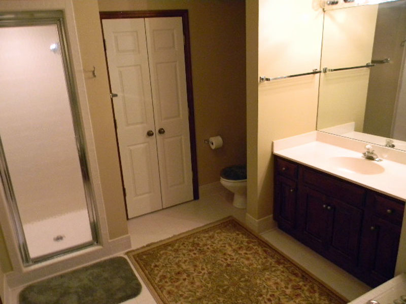 Balsam 6 Bathroom