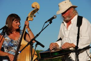 BBQ and Bluegrass: A July 4th Celebration