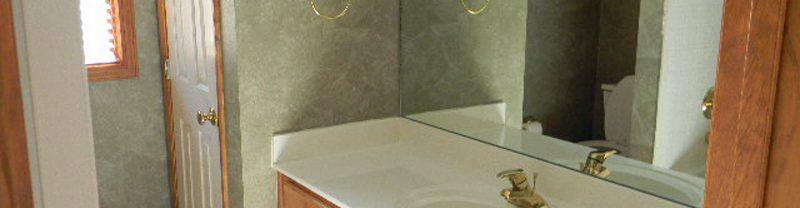 cascades 1 bathroom