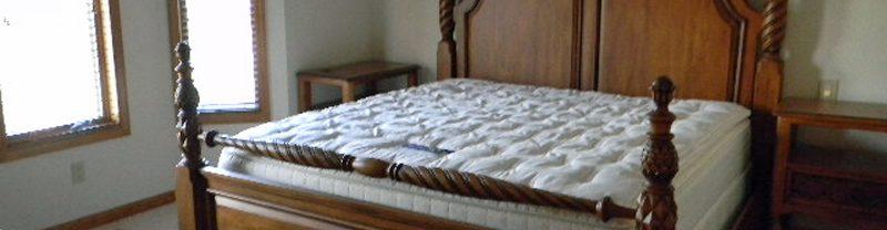 cascades 1 bedroom