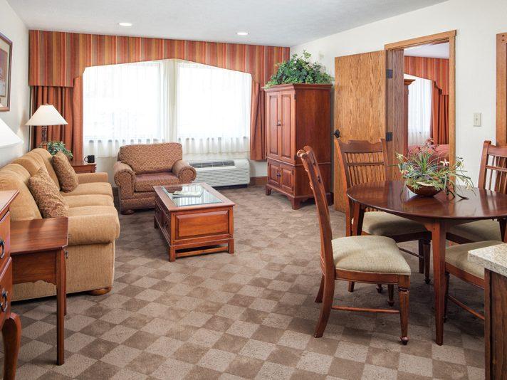 chetola lodge suite