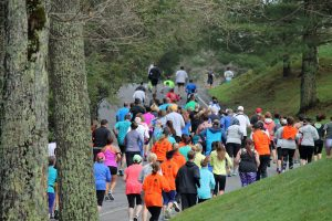Chetola Resort's Corkscrew & Brew 5K