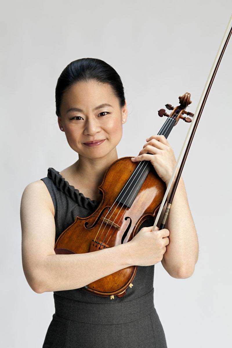 midori violin orchestra