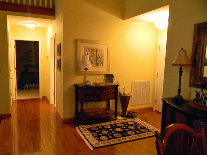Sierras 4 foyer