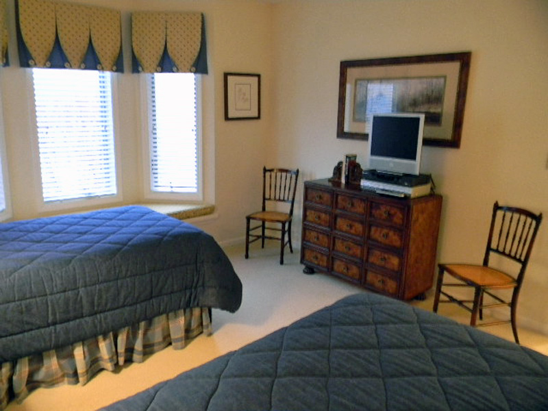 Sierras 4 bedroom