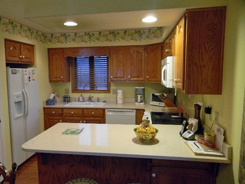 Sierras 4 kitchen
