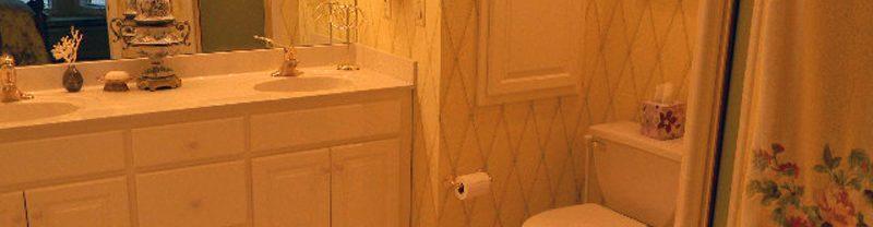 Sierras 4 bathroom