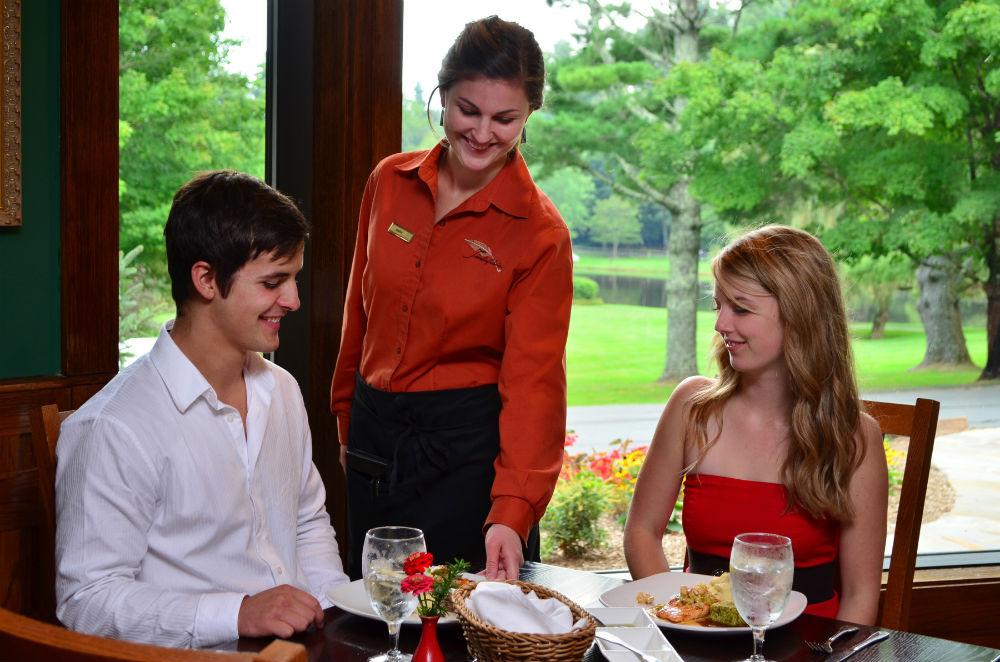 Luxury Restaurant in Charlotte, North Carolina
