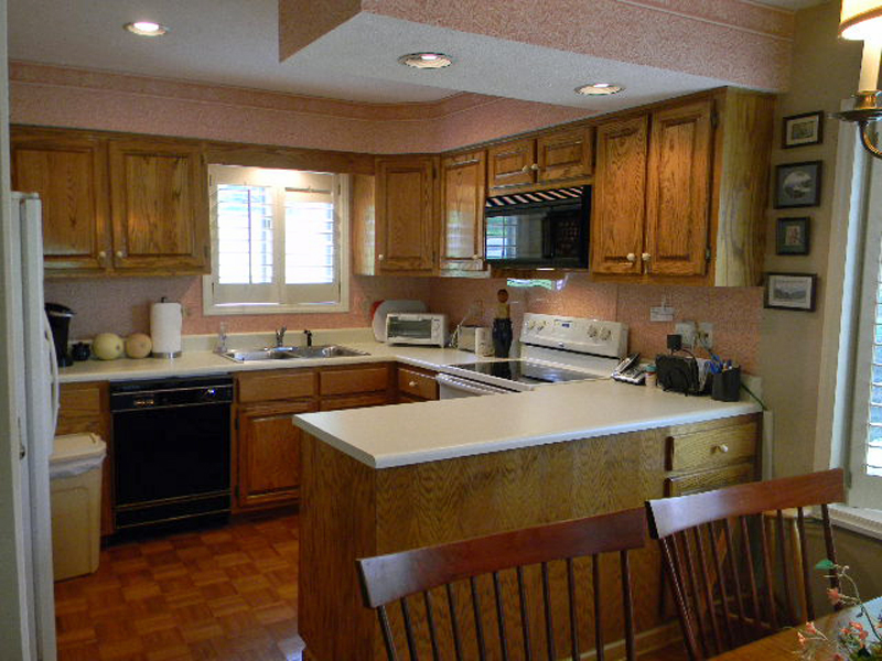 Willow 4 kitchen