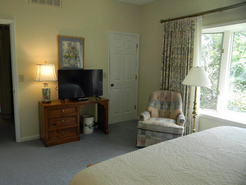 Willow 4 master bedroom