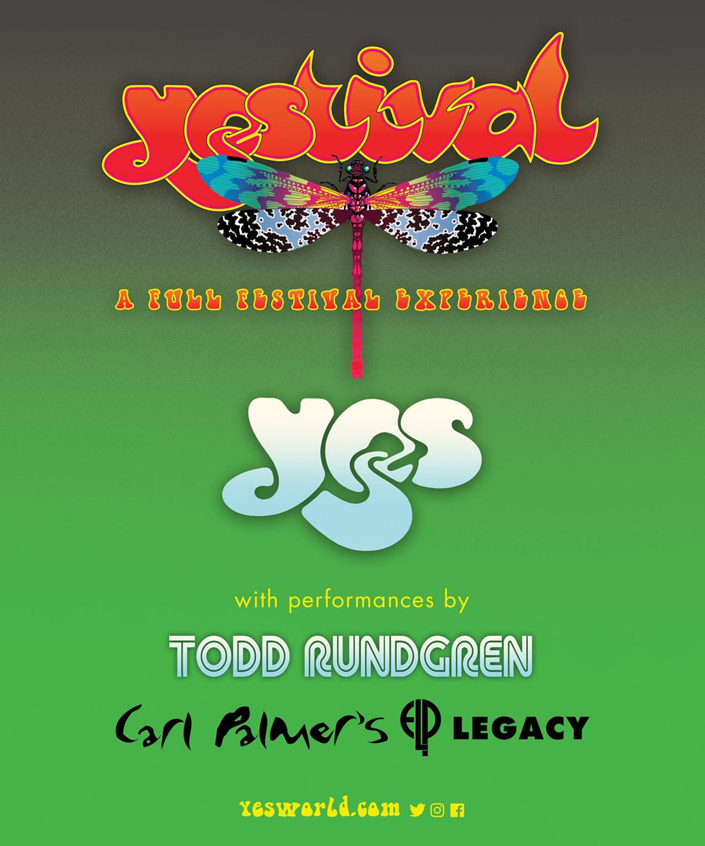 yes with todd rundgren
