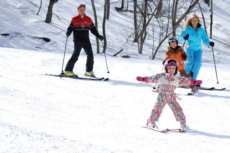 appalachian ski mtn