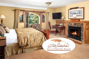 the bob timberlake inn