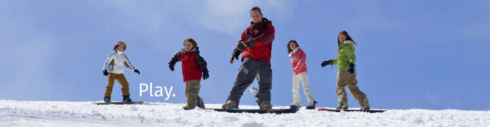 skiing appalachian ski mountain