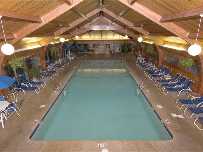chetola resort pool