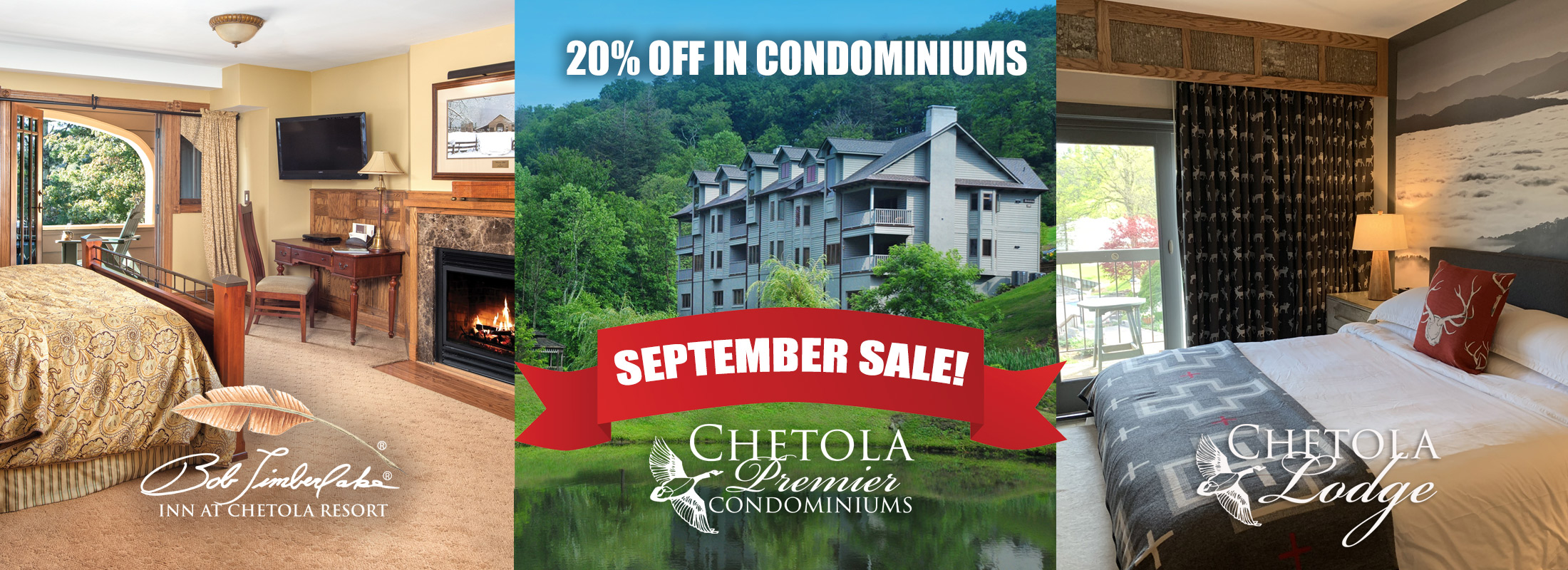 bob timberlake inn, chetola lodge and chetola condominiums