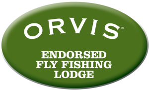 orvis endorsed fly fishing lodge