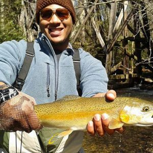 Fly Fishing Wade Trips