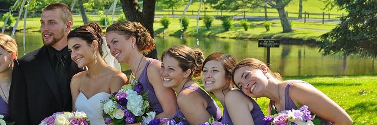 weddings at chetola lake